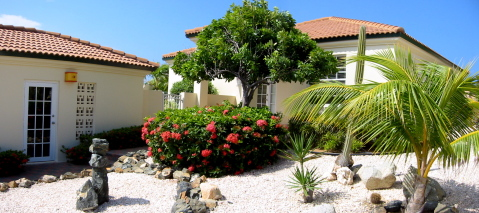 One Happy House - Tierra del Sol Villa! - Vacation Rental in Aruba