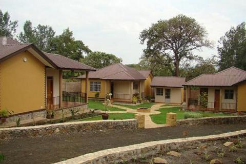 Milimani Self Catering Cottages - Vacation Rental in Arusha