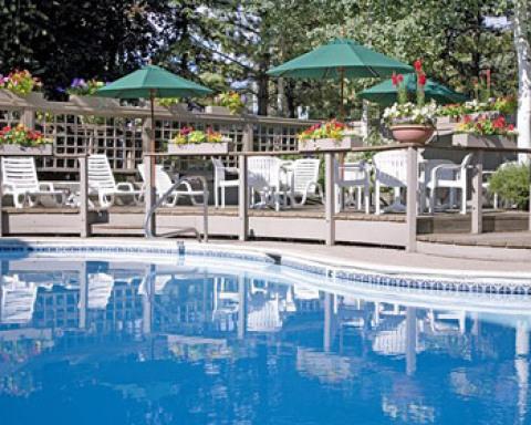 Aspen Hotel Molly Gibson Lodge