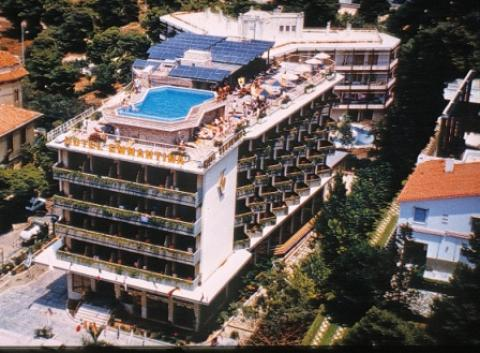 Emmantina Hotel - Hotel in Athens