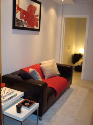 Fresh Acropolis 1BDR; walk to Museums & the Plaka! - Vacation Rental in Athens