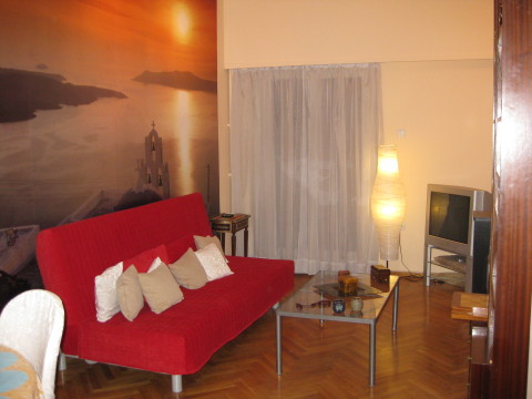 Best Location Athens  Apartment 1 - Vacation Rental in Athens