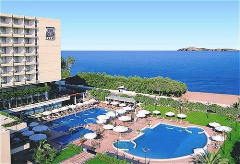 DIVANI APOLLON PALACE AND SPA