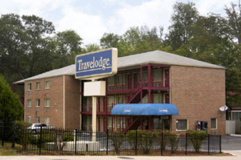 Athens Travelodge