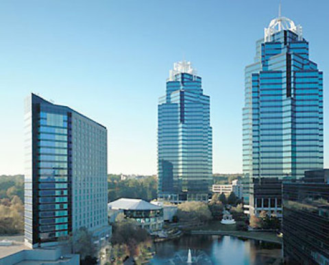 The Westin Atlanta North at Perimeter Center