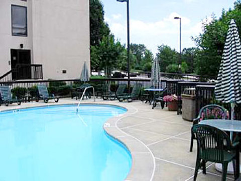 Hampton Inn Atlanta-Cumberland Mall/NW