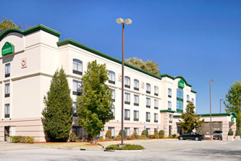 Wingate by Wyndham - Atlanta-Clairmont