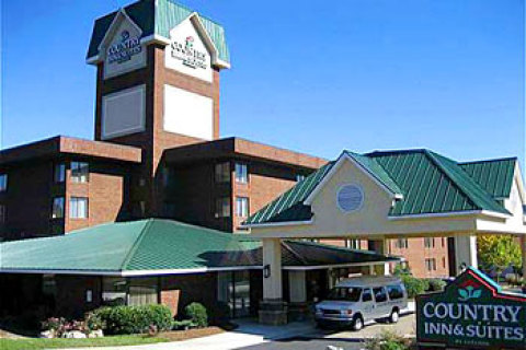 Country Inn & Suites Atlanta NW Windy Hill