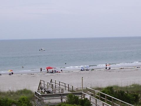 APATB, Sea Spray, Southwinds & Tar Landing Complex - Vacation Rental in Atlantic Beach