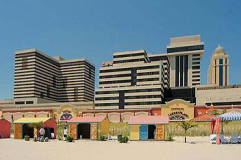 Tropicana Casino & Resort