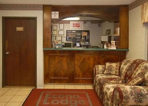 ECONO LODGE MARTINEZ