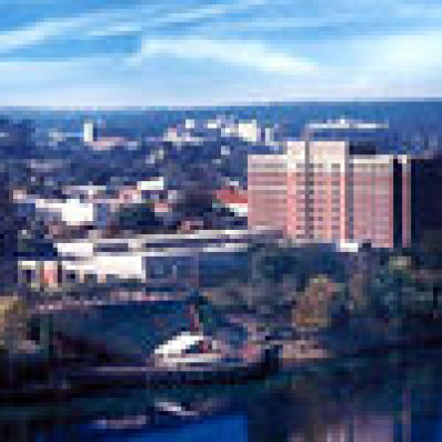 MARRIOTT AUGUSTA HOTEL AND STES