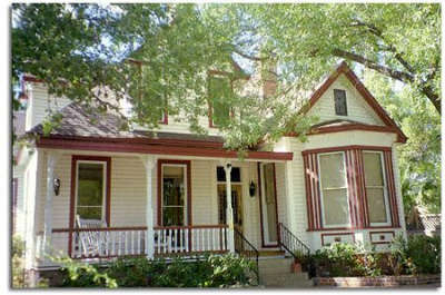 Brava House Bed & Breakfast - Bed and Breakfast in Austin