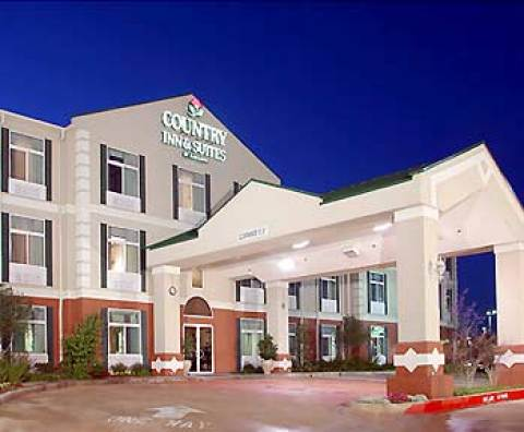 Country Inn Stes Austin North