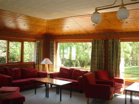 Aviemore Youth Hostel