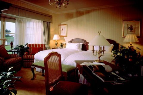 TURNBERRY A LUXURY HOTEL