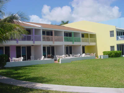 Banyan Beach Club - Vacation Rental in Abaco