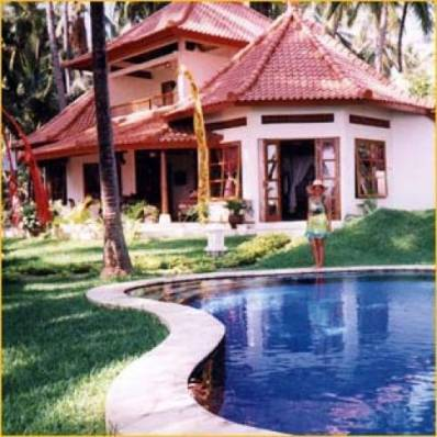 Villa Singa - Vacation Rental in Bali