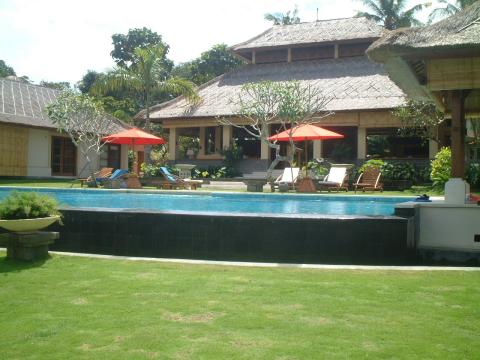 Villa Lotus - Vacation Rental in Bali