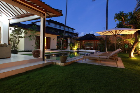 Aisha Villa - Vacation Rental in Bali