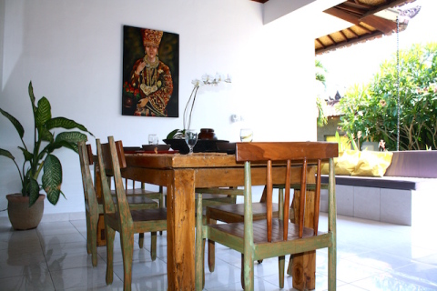 Minutes Walk from Potato Head Beach - Vacation Rental in Bali