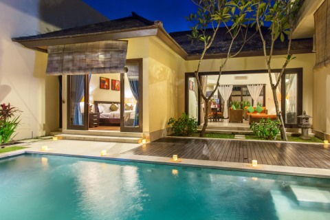 The Reika Villas - Vacation Rental in Bali