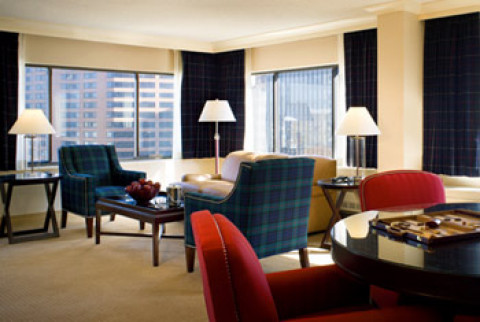 Sheraton Baltimore City Center Hotel