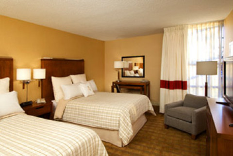 Four Points by Sheraton BWI Airport