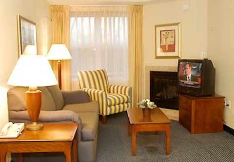 Residence Inn by Marriott Baltimore White Marsh