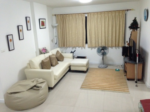 2 condo for rent short-term or long term near BTS  - Vacation Rental in Bangkok