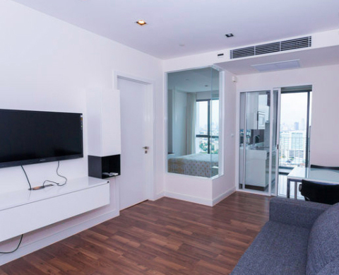 Newly Renovated Apartment in Bangkok - Vacation Rental in Bangkok