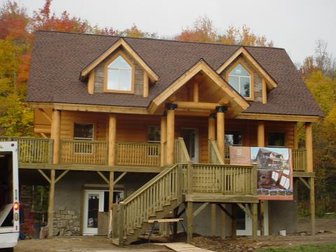 Banner Elk  Big Horn in Bear Run Vacation Rental - Vacation Rental in Banner Elk