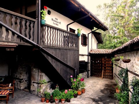 Old Molerva House - Vacation Rental in Bansko