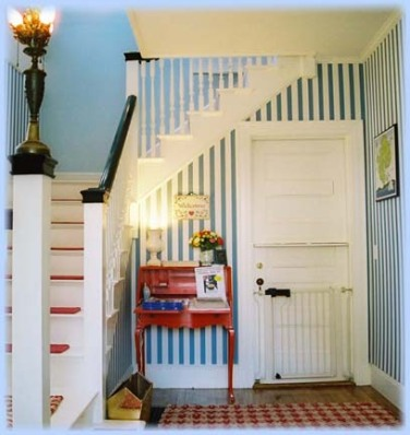 Canterbury Cottage - Bed and Breakfast in Bar Harbor