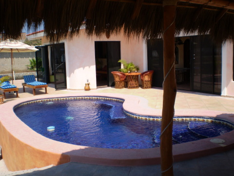 Villa Santa Barbara Vacation Rental - Vacation Rental in Barra De Navidad