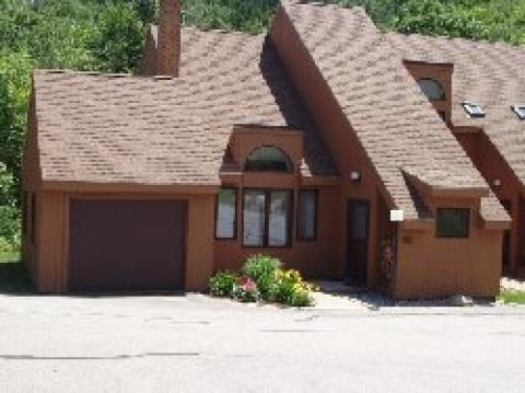 3 Bedroom Townhome near Attitash - Vacation Rental in Bartlett