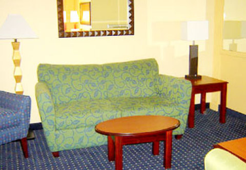 Springhill Suites By Marriott Baton Rouge South