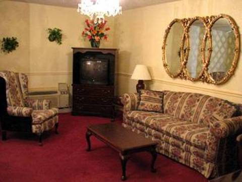 Best Western Chateau Louisianne, All Suite Hotel
