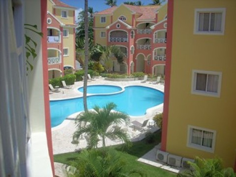 APARTMENT FOR RENT PLAYA  BAVARO PUNTA CANA LOS CO - Vacation Rental in Bavaro