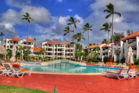 Bavaro Beach  1 BDR On the Beach  - Vacation Rental in Bavaro