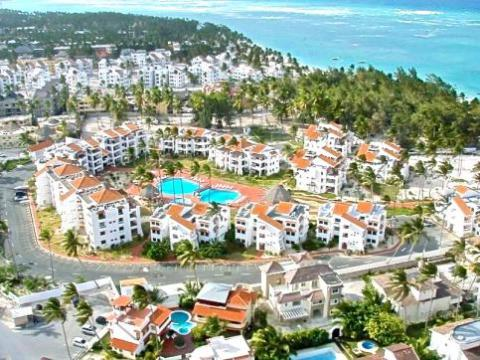 Bavaro Beach 3 BDR Oceanfront L302 - Vacation Rental in Bavaro