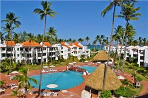Stanza Mare 2 Bedroom Oceanview Apartment G406 - Vacation Rental in Bavaro