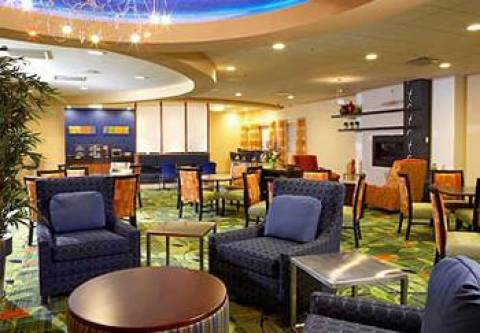 Fairfield Inn & Suites by Marriott Cleveland B