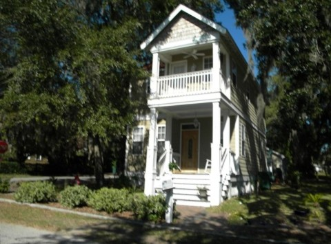 Port Royal Vacation Rental - Vacation Rental in Beaufort