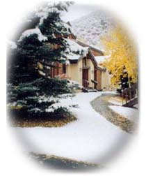 A Cozy Wonderland in Beaver Creek - Vacation Rental in Beaver Creek