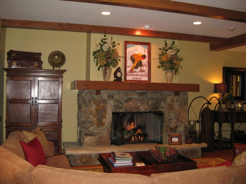 Beautiful ski in/ ski out condo in Bachelor Gulch - Vacation Rental in Beaver Creek