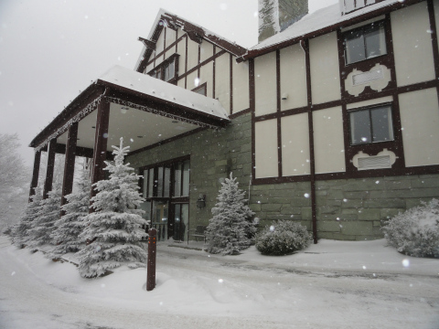 4 SEASONS AT BEECH - Hotel in Beech Mountain