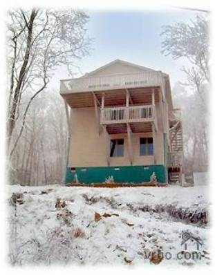 Available for Oz Weekend, Wooley Worm & Tksgiving - Vacation Rental in Beech Mountain