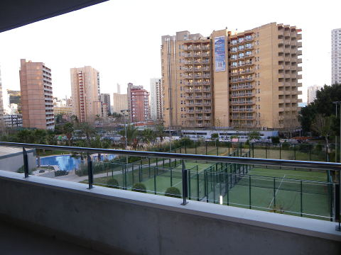 apartment new in Benidorm (Spain) - Vacation Rental in Benidorm