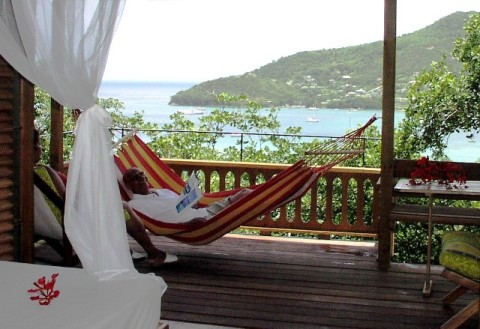 Sea Shells Holiday Apartments - Vacation Rental in Bequia